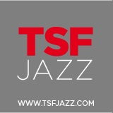 Logo radio - TSF Jazz